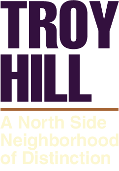 Troy Hill
